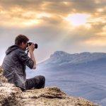 Fii un fotograf profesionist!